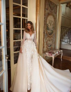 Catalogo abiti da sposa il giardino della sposa - Il giardino della sposa ...