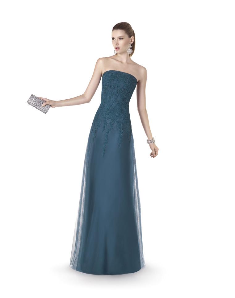 Abito da cerimonia modello 5319 It s My Party by Pronovias Fashion ... 76098d1f4c3