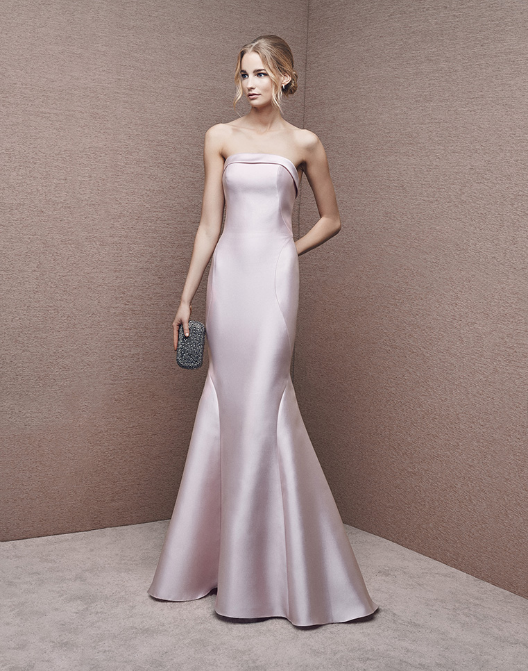 Abito da cerimonia modello 6619 It s My Party by Pronovias Fashion Group 03346c0086a