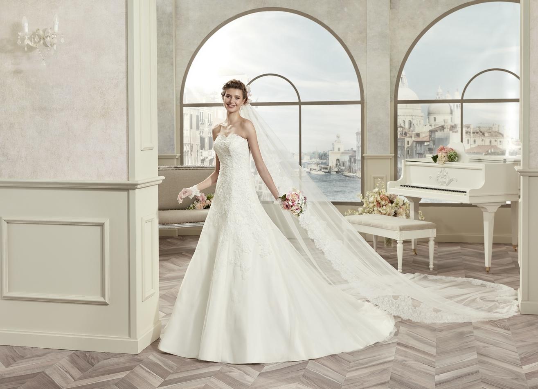 Colet 17245 abiti da sposa il giardino della sposa - Il giardino della sposa ...