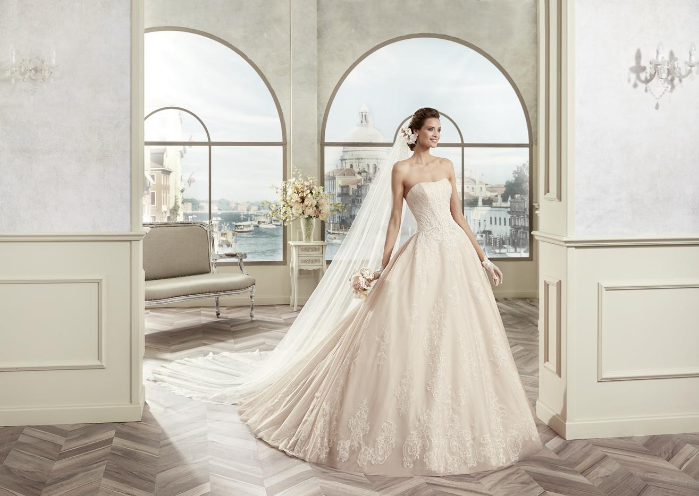 Colet 17250 abiti da sposa il giardino della sposa - Il giardino della sposa ...