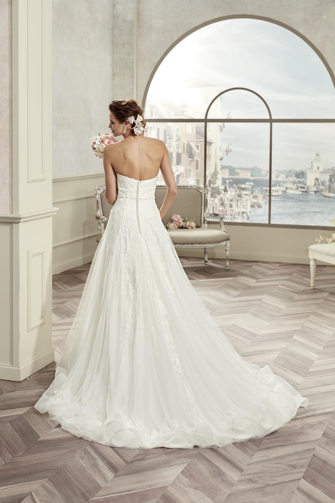 Colet 17290 abiti da sposa il giardino della sposa - Il giardino della sposa ...