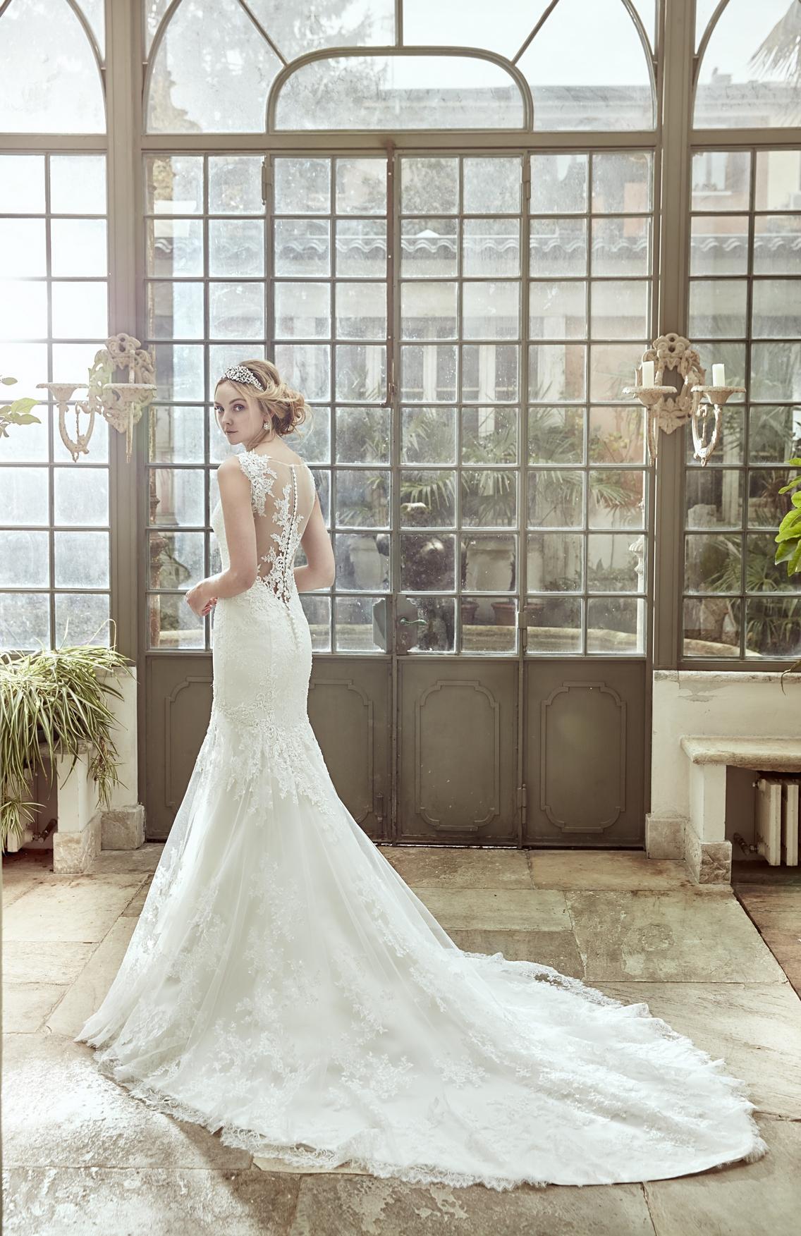 Colet 17054 abiti da sposa il giardino della sposa - Il giardino della sposa ...