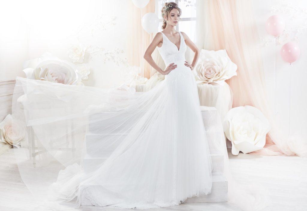 Jolies 18210 abiti da sposa il giardino della sposa - Il giardino della sposa ...
