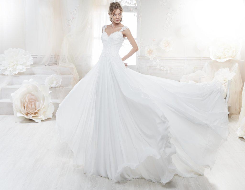 Colet 18294 abiti da sposa il giardino della sposa - Il giardino della sposa ...