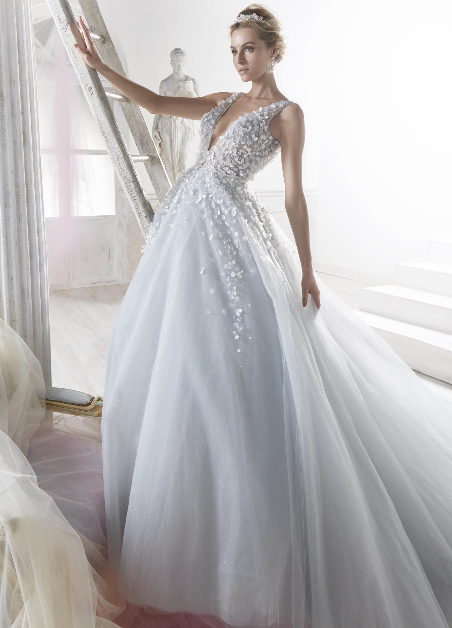 c009b01063e8 Abiti da sposa nicole puglia – Modelli alla moda di abiti 2018