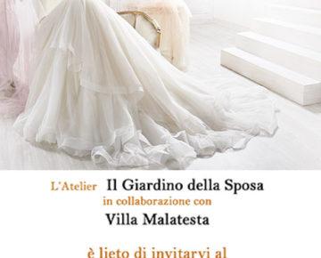 Il giardino della sposa abiti da sposa sposo e cerimonia - Il giardino della sposa ...