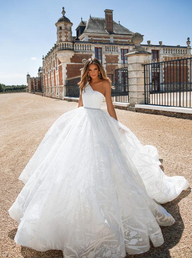 Milla nova isadora abiti da sposa il giardino della sposa - Il giardino della sposa ...