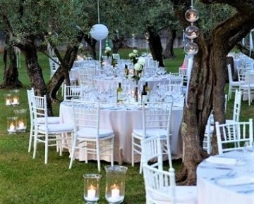 locationa matrimonio